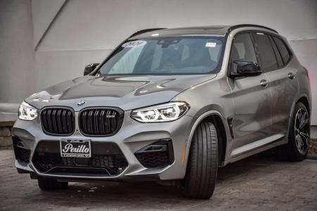 Used 2020 BMW X3 M Competition Executive | Downers Grove, IL