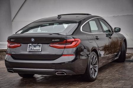 Used 2019 BMW 6 Series 640i xDrive Luxury | Downers Grove, IL