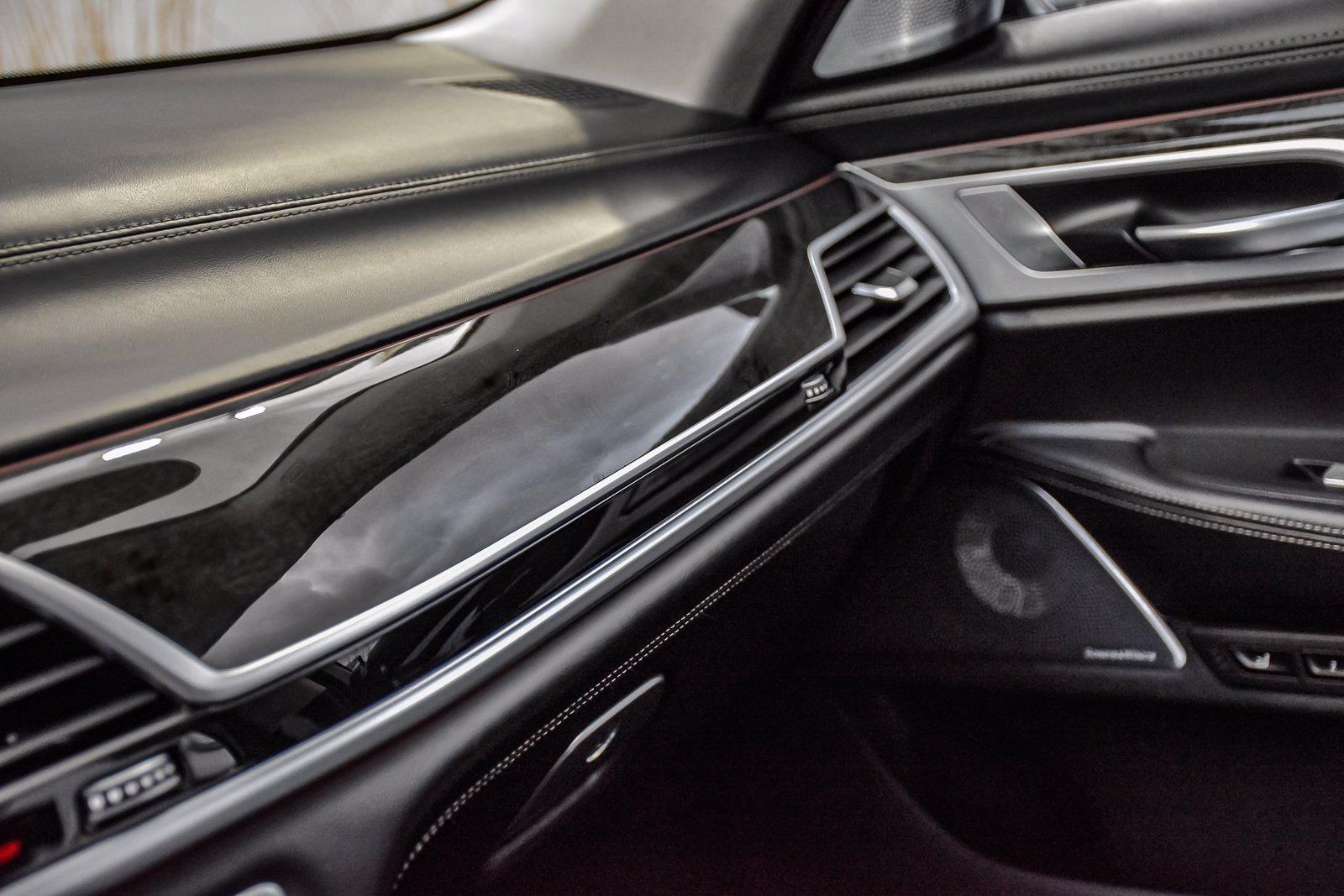 Used 2020 BMW 7 Series M760i xDrive | Downers Grove, IL