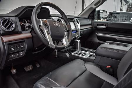 Used 2018 Toyota Tundra 4WD Limited Premium CrewMax | Downers Grove, IL