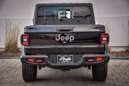Used 2020 Jeep Gladiator Rubicon With Navigation | Downers Grove, IL