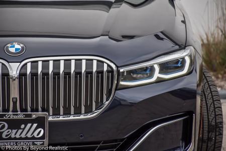 Used 2020 BMW 7 Series 750i xDrive Executive   Downers Grove, IL
