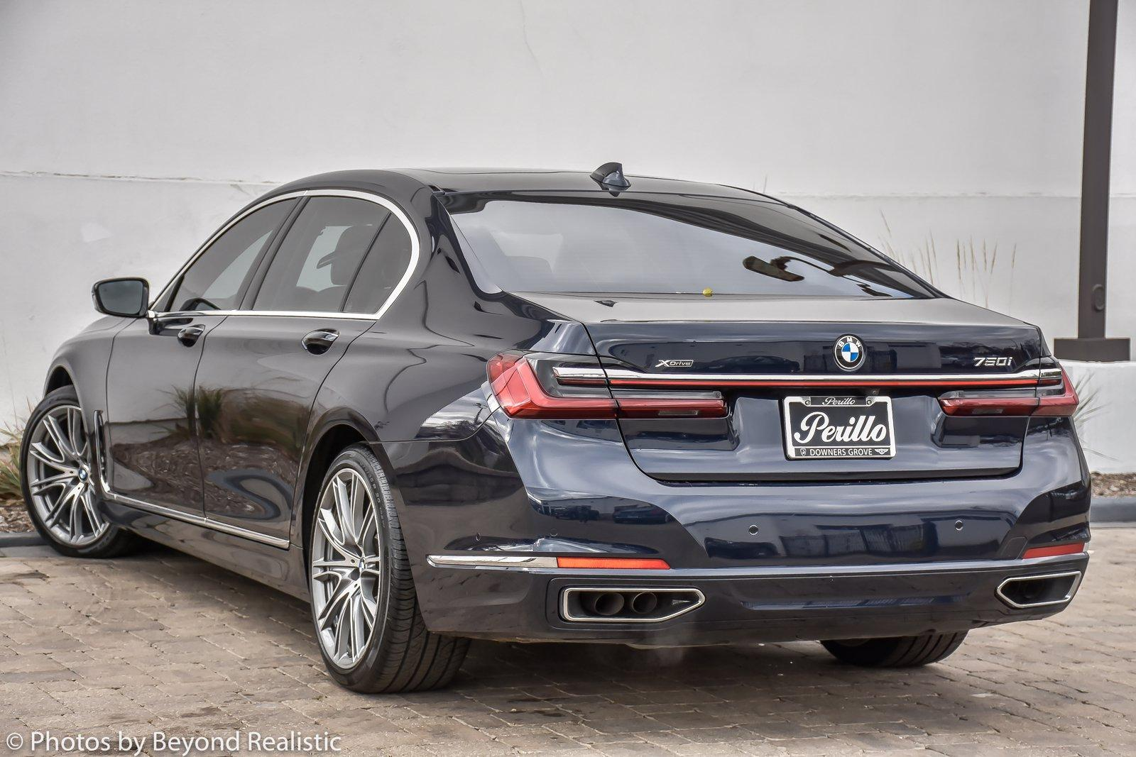 Used 2020 BMW 7 Series 750i xDrive Executive | Downers Grove, IL