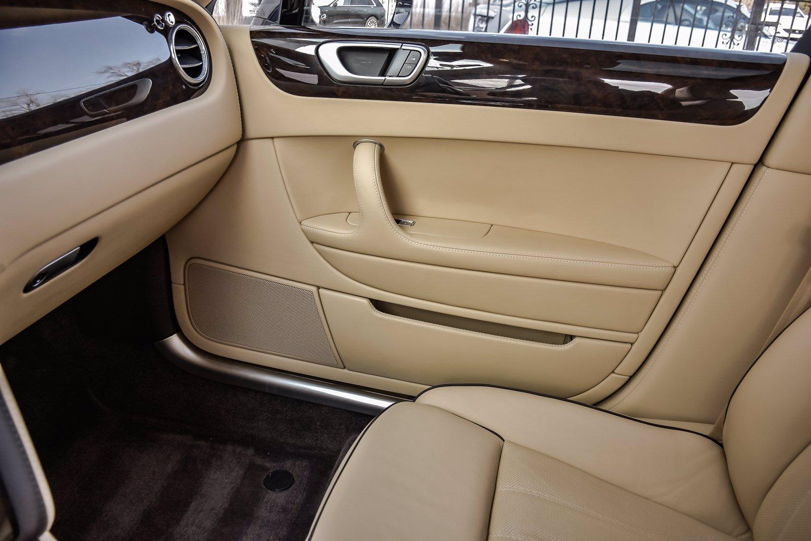 Used 2013 Bentley Continental Flying Spur  | Downers Grove, IL