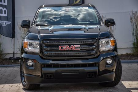 Used 2017 GMC Canyon Crew Cab SLE Nightfall Edition | Downers Grove, IL