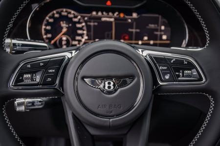 New 2021 Bentley Continental GT V8 Convertible | Downers Grove, IL