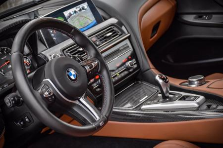 Used 2018 BMW M6 Convertible | Downers Grove, IL