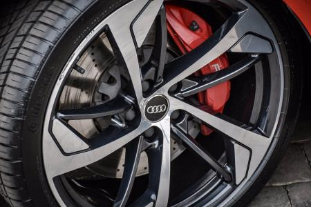 Used 2018 Audi RS 5 Coupe Dynamic/Black Optic Pkg With Navigation   Downers Grove, IL