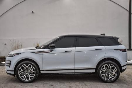 Used 2020 Land Rover Range Rover Evoque First Edition | Downers Grove, IL