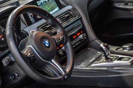 Used 2017 BMW M6 Competition/Executive Pkg | Downers Grove, IL