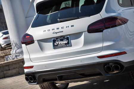 Used 2018 Porsche Cayenne Platinum Edition | Downers Grove, IL