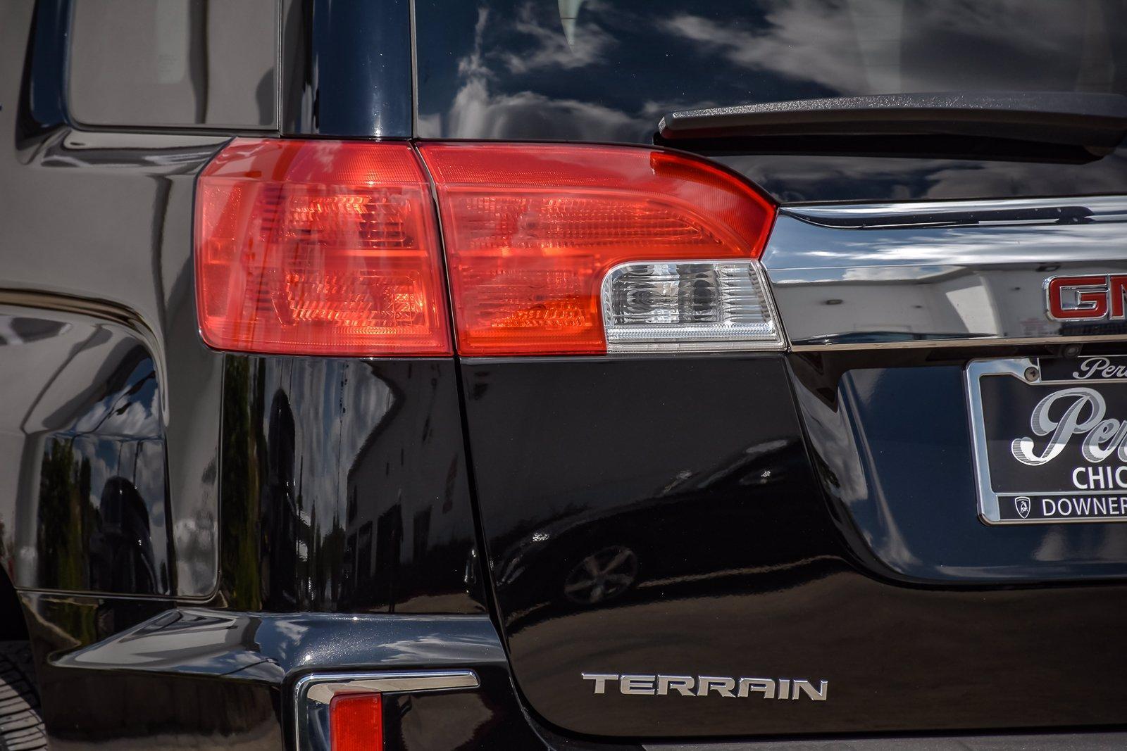 Used 2017 GMC Terrain SLT | Downers Grove, IL