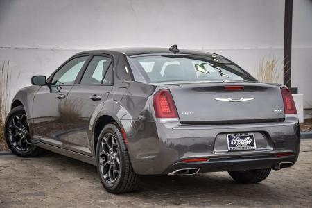 Used 2019 Chrysler 300 S Premium Pkg   Downers Grove, IL