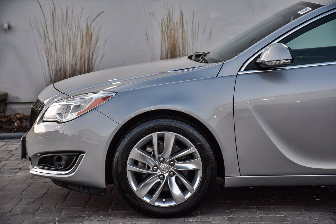 Used 2015 Buick Regal  | Downers Grove, IL