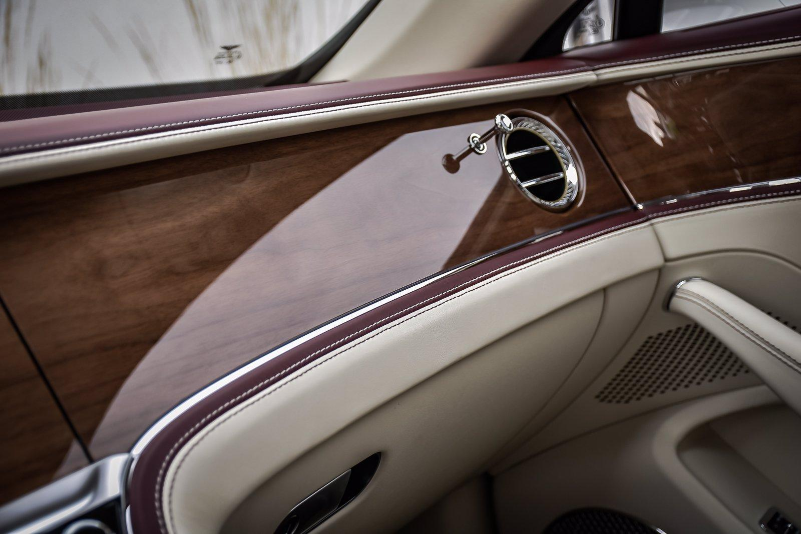 New 2021 Bentley Flying Spur W12 | Downers Grove, IL