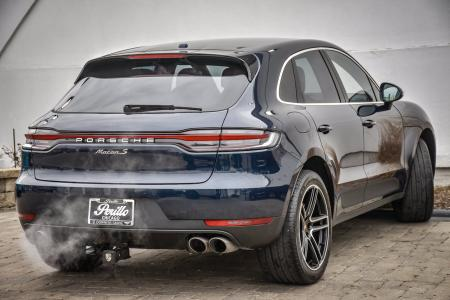 Used 2020 Porsche Macan S | Downers Grove, IL