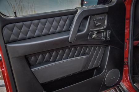 Used 2017 Mercedes-Benz G-Class AMG G 63 | Downers Grove, IL