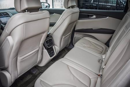 Used 2018 Lincoln MKX Reserve | Downers Grove, IL