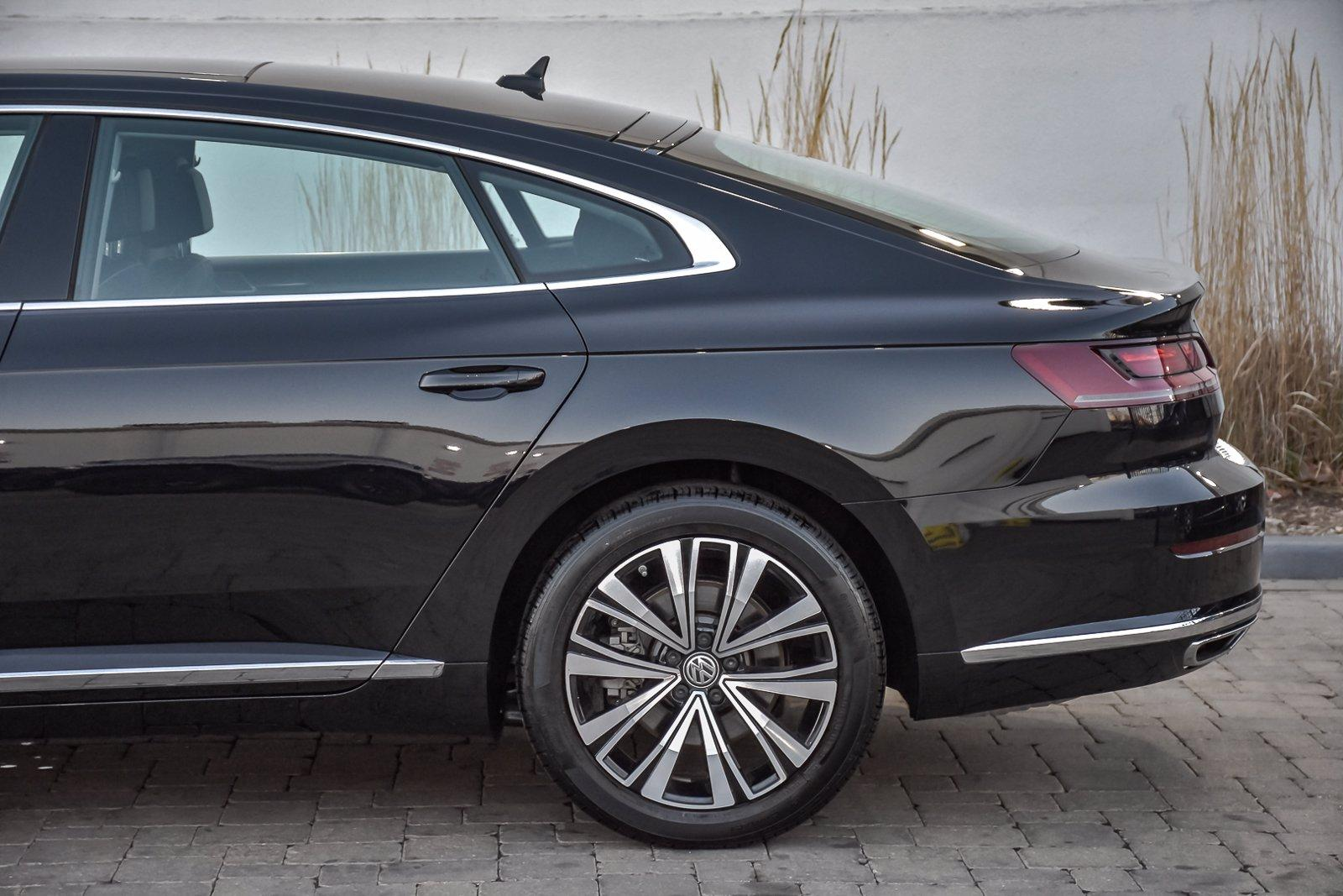 Used 2019 Volkswagen Arteon SEL | Downers Grove, IL