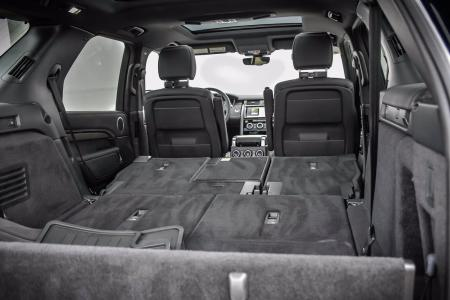 Used 2020 Land Rover Discovery HSE Dynamic, 3rd Row, | Downers Grove, IL
