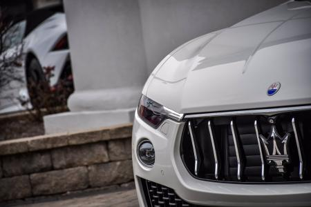 Used 2017 Maserati Levante  | Downers Grove, IL