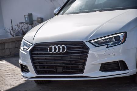 Used 2020 Audi A3 Sedan Premium | Downers Grove, IL