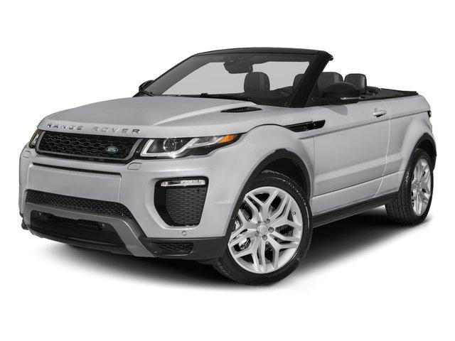 Used 2017 Land Rover Range Rover Evoque HSE Dynamic | Downers Grove, IL