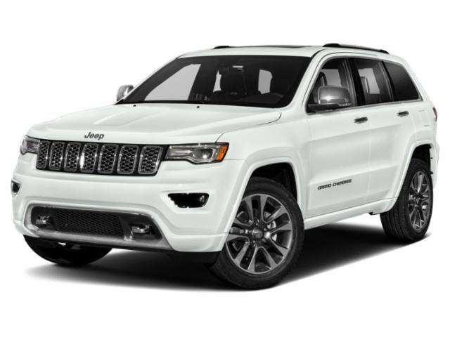 Used 2018 Jeep Grand Cherokee High Altitude   Downers Grove, IL