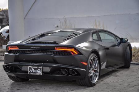 Used 2016 Lamborghini Huracan LP 610-4 | Downers Grove, IL