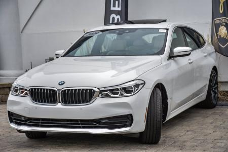 Used 2019 BMW 6 Series 640i xDrive Gran Turismo Sport-Line | Downers Grove, IL