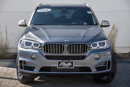 Used 2018 BMW X5 xDrive35i | Downers Grove, IL