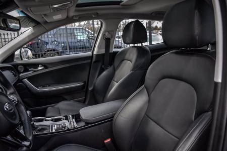 Used 2018 Kia Stinger Premium | Downers Grove, IL