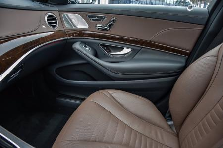 Used 2015 Mercedes-Benz S-Class S 550, Premium 1 Pkg, Rear Ent, | Downers Grove, IL