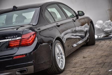 Used 2015 BMW 7 Series 750Li xDrive M-Sport Executive | Downers Grove, IL