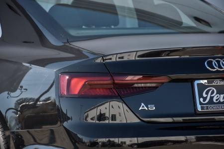 Used 2018 Audi A5 Coupe Premium Plus S-Line With Navigation | Downers Grove, IL