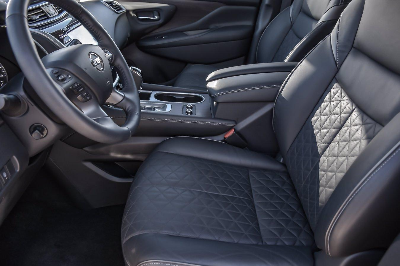 Used 2020 Nissan Murano Platinum   Downers Grove, IL