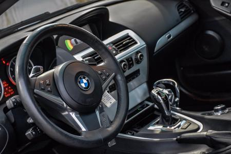 Used 2010 BMW 6 Series 650i   Downers Grove, IL