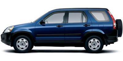 Used 2005 Honda CR-V LX | Downers Grove, IL