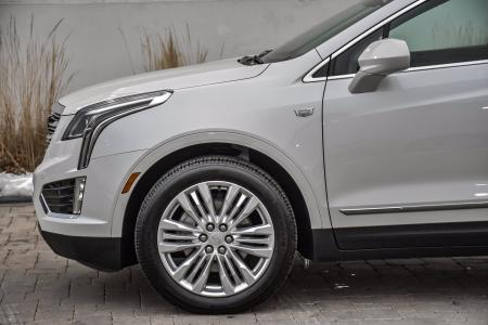 Used 2019 Cadillac XT5 Premium Luxury AWD | Downers Grove, IL