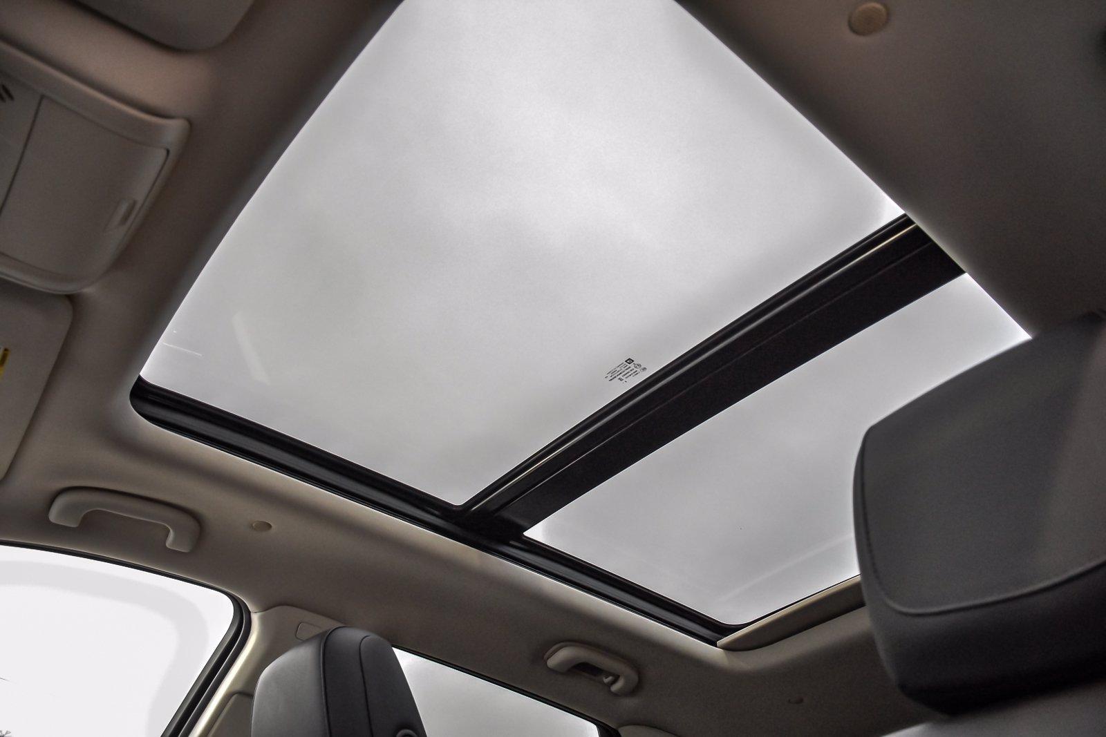 Used 2019 Cadillac XT5 Premium Luxury AWD | Downers Grove, IL