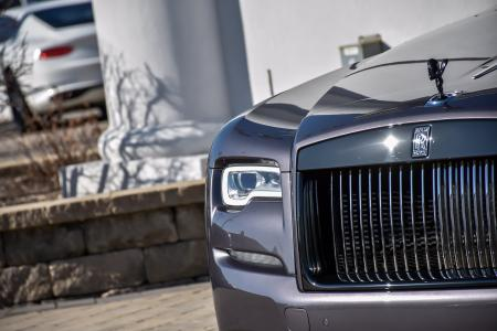 Used 2019 Rolls-Royce Wraith Black Badge/Starlight | Downers Grove, IL