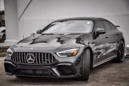 Used 2020 Mercedes-Benz AMG GT 63 S, AMG Night Pkg, | Downers Grove, IL