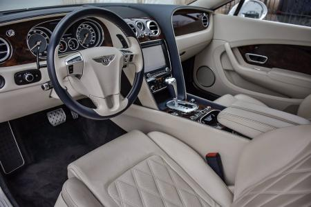 Used 2013 Bentley Continental GT Convertible | Downers Grove, IL