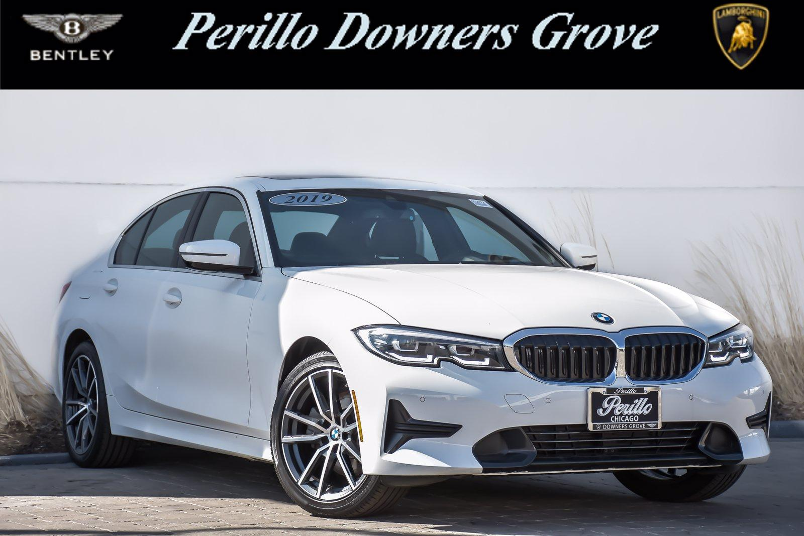 Used 2019 BMW 3 Series 330i xDrive | Downers Grove, IL