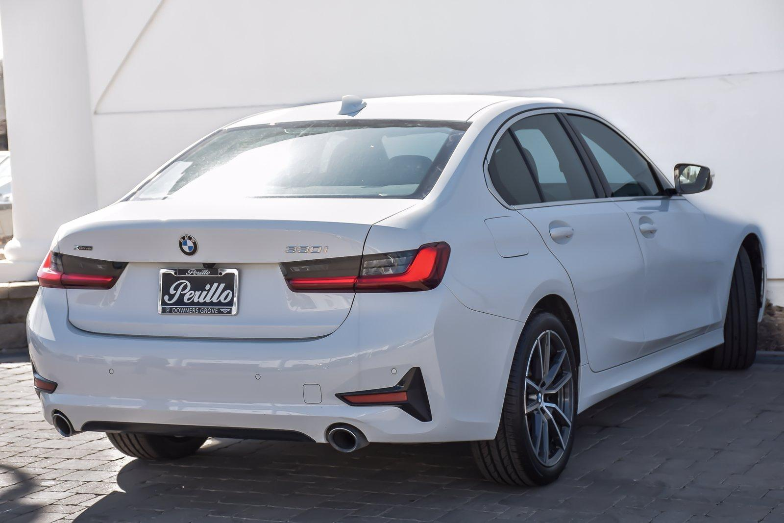 Used 2019 BMW 3 Series 330i xDrive Sport-Line Premium  With Navigation | Downers Grove, IL