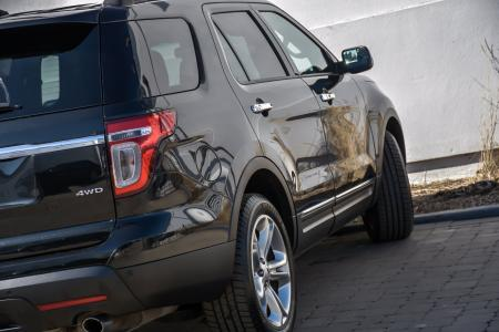 Used 2013 Ford Explorer Limited w/3rd Row   Downers Grove, IL