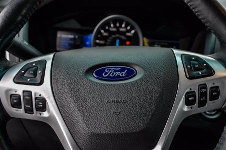 Used 2013 Ford Explorer Limited w/3rd Row | Downers Grove, IL