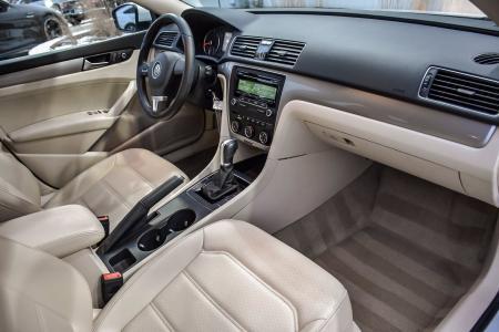Used 2015 Volkswagen Passat 1.8T Wolfsburg Edition | Downers Grove, IL
