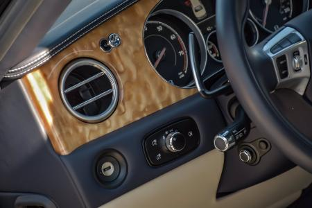 Used 2016 Bentley Flying Spur V8   Downers Grove, IL