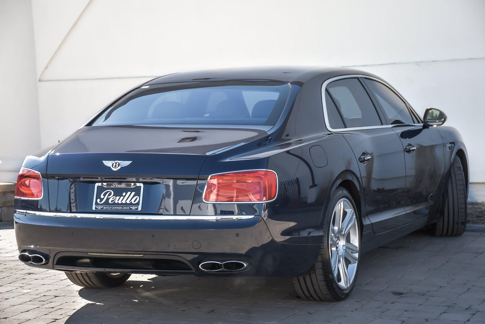 Used 2016 Bentley Flying Spur V8 | Downers Grove, IL